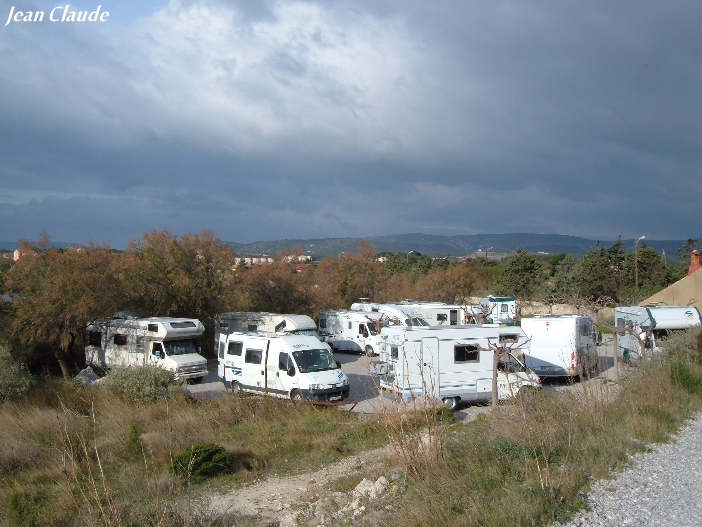 Visiter l Hrault en camping-car: lieux visiter et aires d